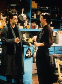 Friends (TV) - 8 x 10 Color Photo #020