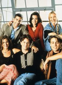 Friends (TV) - 8 x 10 Color Photo #021