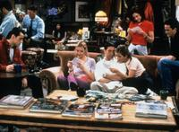 Friends (TV) - 8 x 10 Color Photo #026