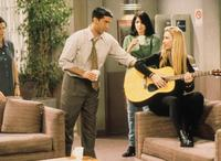 Friends (TV) - 8 x 10 Color Photo #027