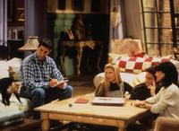 Friends (TV) - 8 x 10 Color Photo #029