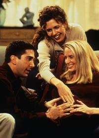 Friends (TV) - 8 x 10 Color Photo #031