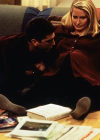 Friends (TV) - 8 x 10 Color Photo #032