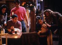 Friends (TV) - 8 x 10 Color Photo #034