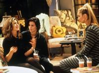 Friends (TV) - 8 x 10 Color Photo #036