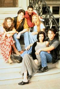 Friends (TV) - 8 x 10 Color Photo #044