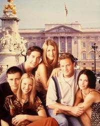 Friends (TV) - 8 x 10 Color Photo #045