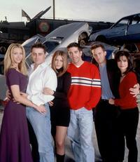 Friends (TV) - 8 x 10 Color Photo #053