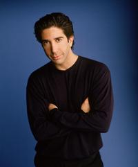 Friends (TV) - 8 x 10 Color Photo #061