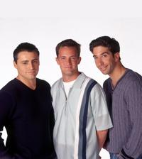 Friends (TV) - 8 x 10 Color Photo #063