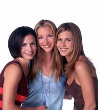 Friends (TV) - 8 x 10 Color Photo #064