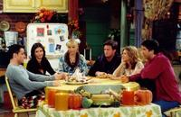 Friends (TV) - 8 x 10 Color Photo #071
