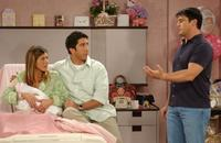 Friends (TV) - 8 x 10 Color Photo #072