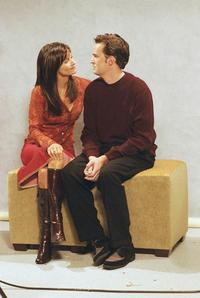 Friends (TV) - 8 x 10 Color Photo #073