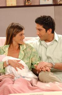 Friends (TV) - 8 x 10 Color Photo #076