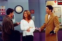 Friends (TV) - 8 x 10 Color Photo #080