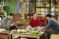 Friends (TV) - 8 x 10 Color Photo #082