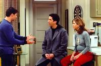 Friends (TV) - 8 x 10 Color Photo #083
