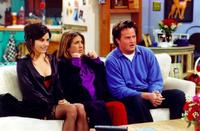 Friends (TV) - 8 x 10 Color Photo #084