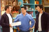 Friends (TV) - 8 x 10 Color Photo #088