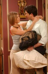 Friends (TV) - 8 x 10 Color Photo #090