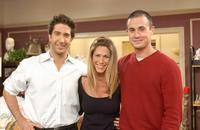 Friends (TV) - 8 x 10 Color Photo #098