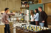 Friends (TV) - 8 x 10 Color Photo #104