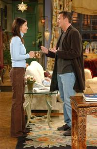 Friends (TV) - 8 x 10 Color Photo #105