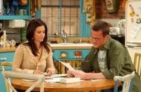 Friends (TV) - 8 x 10 Color Photo #106