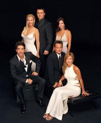Friends (TV) - 8 x 10 Color Photo #058