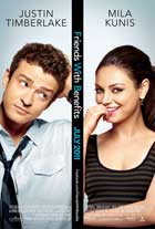 Friends with Benefits - 11 x 17 Movie Poster - Style A