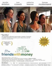 Friends with Money - 11 x 17 Movie Poster - Style A