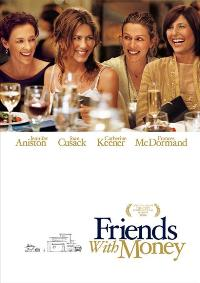 Friends with Money - 11 x 17 Movie Poster - Style D