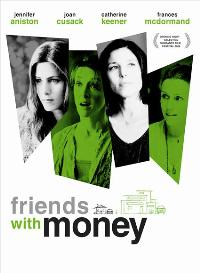 Friends with Money - 43 x 62 Movie Poster - Bus Shelter Style C