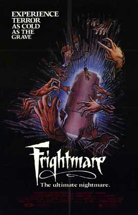 Frightmare - 11 x 17 Movie Poster - Style B