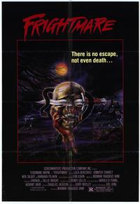 Frightmare - 27 x 40 Movie Poster - Style A