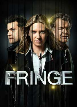 Fringe - 27 x 40 Movie Poster