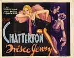 Frisco Jenny - 11 x 14 Movie Poster - Style D