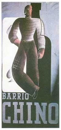 Frisco Jenny - 11 x 17 Movie Poster - Spanish Style A