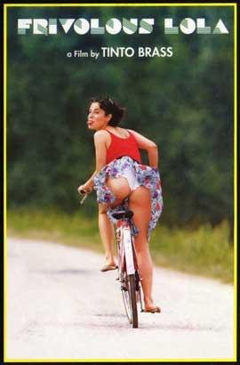 Frivolous Lola - 27 x 40 Movie Poster - Style A