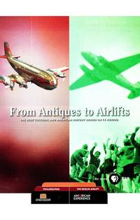 From Antiques to Airlifts - 11 x 17 TV Poster - Style A