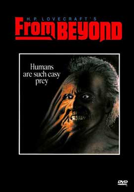 From Beyond - 11 x 17 Movie Poster - Style D