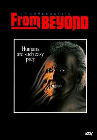 From Beyond - 27 x 40 Movie Poster - Style B
