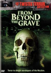 From Beyond the Grave - 11 x 17 Movie Poster - Style D