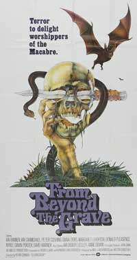 From Beyond the Grave - 20 x 40 Movie Poster - Style A