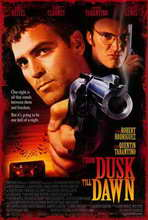 From Dusk Till Dawn - 27 x 40 Movie Poster - Style A