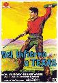 From Hell to Texas - 27 x 40 Movie Poster - Spanish Style A