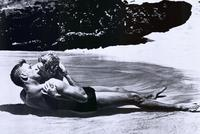 From Here to Eternity - 11 x 17 Movie Poster - Style B