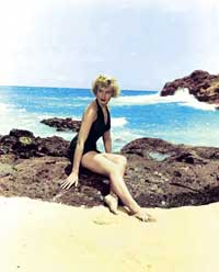 From Here to Eternity - 8 x 10 Color Photo #1