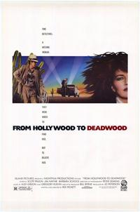 From Hollywood to Deadwood - 11 x 17 Movie Poster - Style A